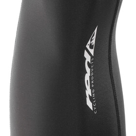 Red Cycling Products Thermo Genouillère, black